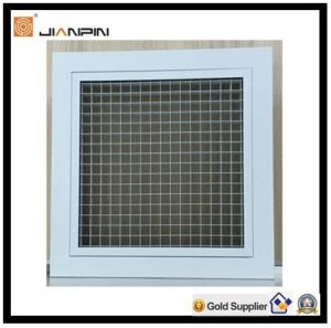 HVAC System Round Air Eggcrate Grille Air Diffuser pictures & photos