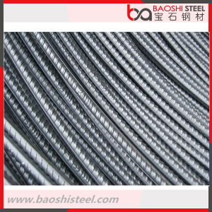 5.5mm SAE1008 Low Carbon Steel Wire Rod pictures & photos