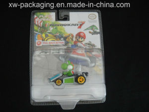 Hot Sale Clear Plastic Tray for Toys Blister Packaging pictures & photos