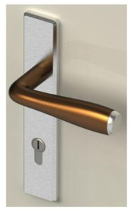 Hot Sale Zinc Pull Handle (Z0-986274PVD CP) pictures & photos