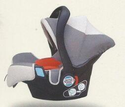 Baby Safety Car Seat Ba106 pictures & photos