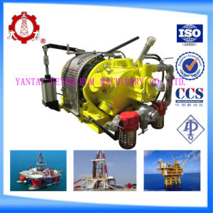 1000kg Air Winch, Small Boat Winch, Small Ship Winch pictures & photos