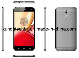 ISDB-T 3G Smart Mobile Phone Quad Core 5.5 Inch Ax55bt pictures & photos