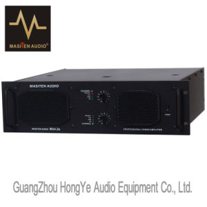 Ma4.2s 1000W Professional Audio Amplifier pictures & photos