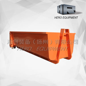 Hooklift Container Roro Container Hook Bin Hook Lift Bin pictures & photos