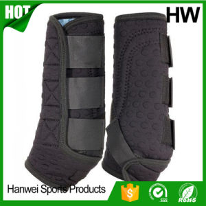 Horse Ankle Boots with Riding pictures & photos