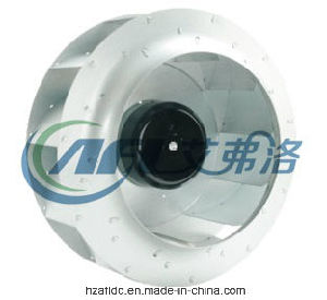 DC Backward Centrifugal Fans with Diamension 280mm pictures & photos