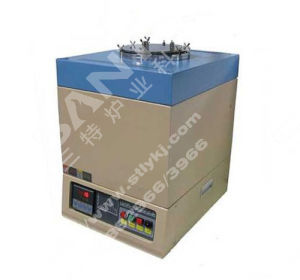 1200c Well Type Crucible Melting Furnace for Heat Treatment Dia 300xh400mm pictures & photos