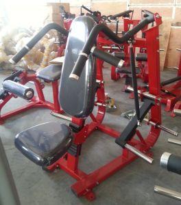 CE Certificated Nautilus Gym Equipment / Prone Leg Curl (SW-2010) pictures & photos