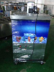 Ice Cream Stick Machine with CE, UL Approval pictures & photos
