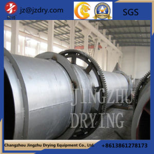 New Hzg Series High Quality Rotary Drum Dryer pictures & photos