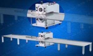 V Cut Machine PCB Separator Machine PCB V Cutter Machine CNC Router pictures & photos