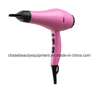 Professional Hairdryer Hot and Hot Air Dryer Blower pictures & photos