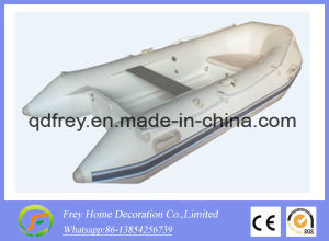 China Supplier for 4.3m Ce Rigid Inflatable Boat pictures & photos