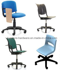 Fashion Metal Revolving Chair Base for Educational Chairs pictures & photos