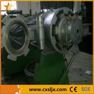 Strainer Extruder for PVC Sheet Calendering Production Line pictures & photos