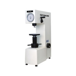 Manual Rockwell Hardness Tester pictures & photos