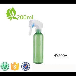 200ml Plastic Garden/Office Water Trigger Sprayer Bottle pictures & photos