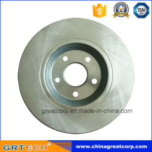 22705375 Chinese Car Brake Disc Rotor for Chevrolet pictures & photos