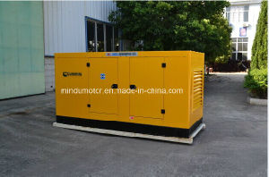 50kw Diesel Generating Set with Automatic Transfer Switch pictures & photos