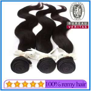 Top Quality Wholesale Natural Brazilian Human Hair pictures & photos