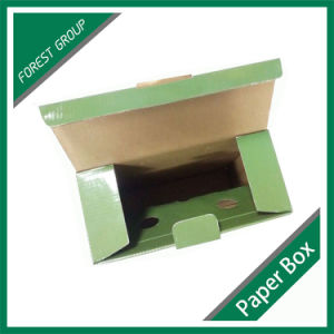 Colourful Cardboard Box Packing Box pictures & photos