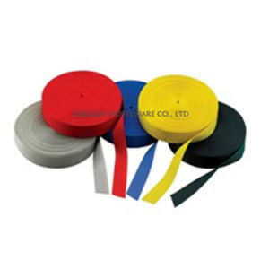Polyester Nylon Belt with Logo Print pictures & photos