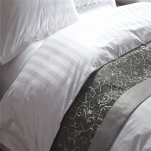 Hotel Bedding Bedroom Bedding Sets Cotton Quilt Set for Hotel Bedroom pictures & photos