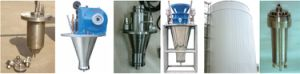 Spray Dryer with Centrifugal Atomzier for Chemicals pictures & photos