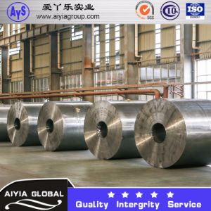 Cold Rolled Steel Plate, 1020 Cold Rolled Steel DC01 St12 SPCC pictures & photos