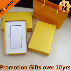 Super Slime 5000mAh Mobilephone Power Bank Enterprise Promotion Gifts (YT-PB34-02) pictures & photos