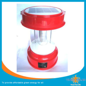 Solar Portable LED Outdoor Light pictures & photos