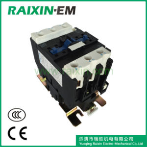 Raixin Cjx2-5011 AC Contactor 3p AC-3 380V 22kw Magnetic Contactor pictures & photos