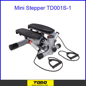 Mini Step Swivel Elliptical Trainer Fitness Stepper pictures & photos