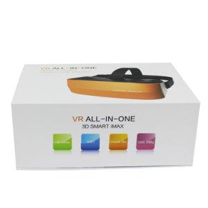 Wholesales Google Cardboard Virtual Smart Bluetooth Wireless Reality Glasses