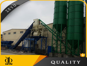 Hzs Series 50m3/H Concrete Batching Plant (HZS50) pictures & photos
