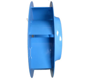 Backward Steel Centrifugal Wheel Blower Ventilator Impeller (800mm) pictures & photos