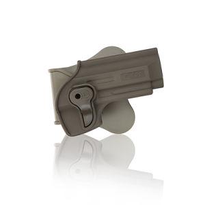 Cytac Flat Dark Earth Beretta 92, Beretta 92fs, Gsg92, Girsan Regard Mc Pistol Holster