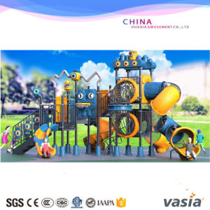 China Jungle Theme Series Children Game Indoor Soft Playground pictures & photos
