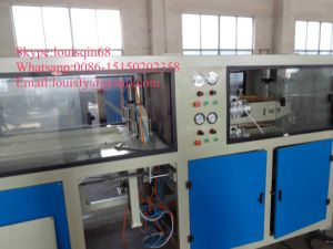 PVC Double Pipe Production Line pictures & photos