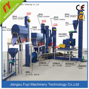 Factory Supply Organic Fertilizer Granulator with High Efficiency pictures & photos