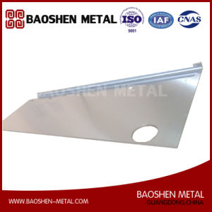 Customized Sheet Metal Fabrication Stamping Metal Production Parts pictures & photos