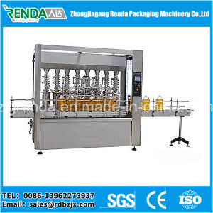 Automatic Edible Cooking Oil Filling Machine pictures & photos