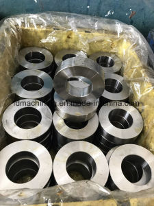CNC Machining Parts (steel, SS, BRASS) pictures & photos