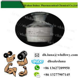 China Hormone Supply Injectable Bulking Steroid Winstrol pictures & photos