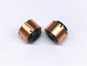 Best-Selling Commutator for Auto Parts with Car Motors (7 Hooks Series) pictures & photos