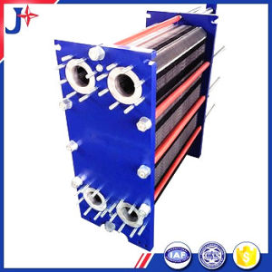 Tranter Gxd042 316L Plate Type Heat Exchanger pictures & photos