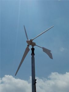 off-Grid/on-Grid System 2kw Horizonal Axis Wind Turbine for Home and Farm pictures & photos
