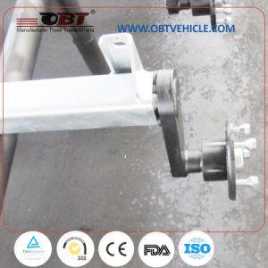2000kg Obt Semi Trailer Torsion Axle Bar pictures & photos