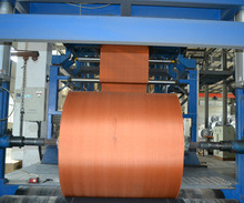 Industrial Fabric Ep, Ee, Nn Fabric for Conveyor Belt pictures & photos